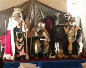 reis castellar del Riu 2016