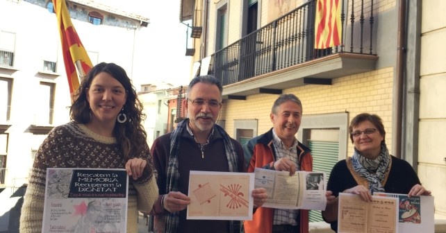 actes memòria històrica Berga