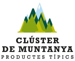 Cluster de muntanya