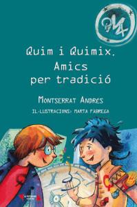 Quim i Quimix