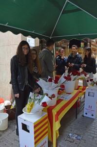 Sant Jordi 2016 (12)