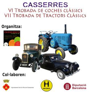 TROBADA DE COTXES CLÀSSICS