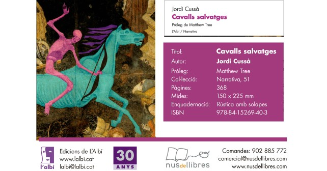 PORT Cavalls salvatges_L'Albí
