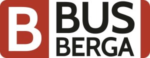 Logo Bus Berga