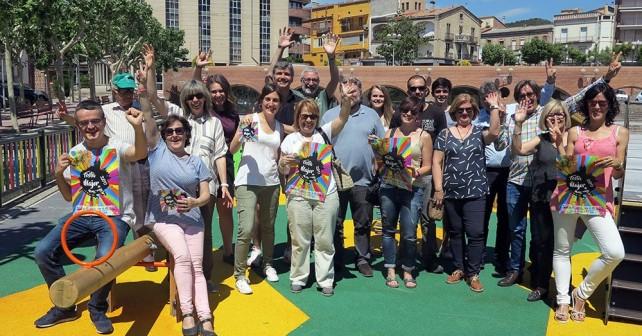FM Puig-reig - Nació Berguedà