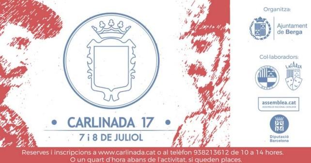 carlinada 2017