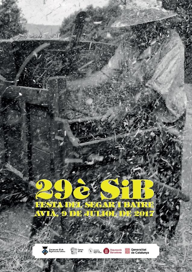 cartell SiB17