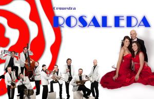 AVIA - Orquestra-Rosaleda-Poster