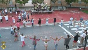 Guardiola Festa Major