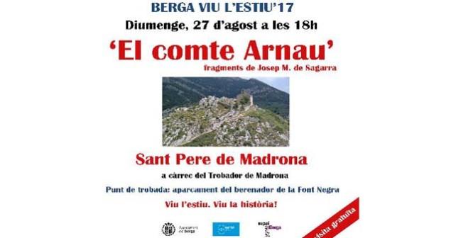 Port MADRONA