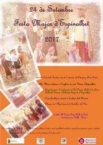 Festa Major d'Espinalbet 2017