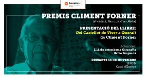 Invitació_PREMIS_CLIMENT FORNER
