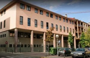 biblioteca berga