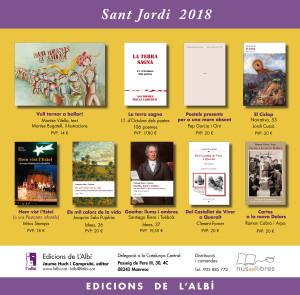 L'ALBÍ_Sant Jordi_2018