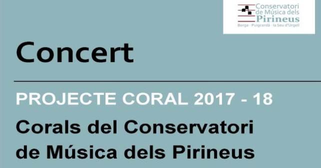 PORT conservatori Pirineus
