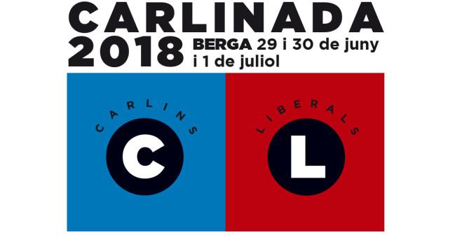 Esdeveniments Carlinada 2018