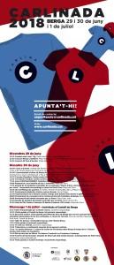 cartell Carlinada 2018 per a web
