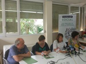 Femap social
