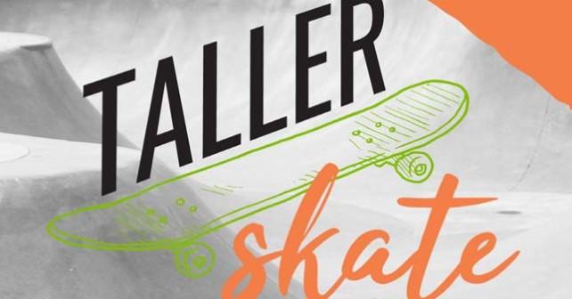 PORT taller skate