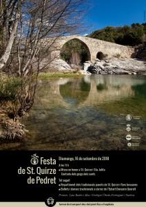 Aplec Sant Quirze de Pedret 2018
