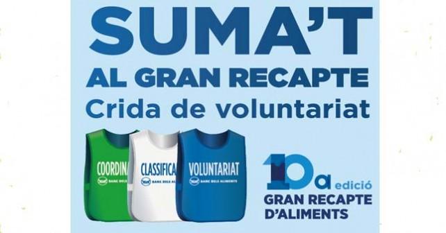 PORT voluntariat recapte