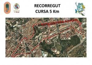 Cursa 5km
