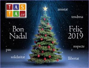 Tasta Nadal 2018