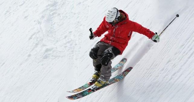 esquí - c