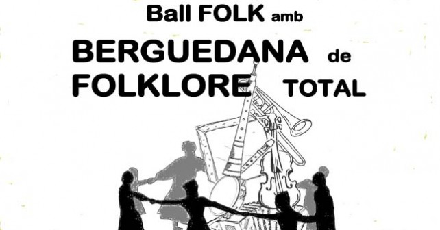 PORT berguedana folk
