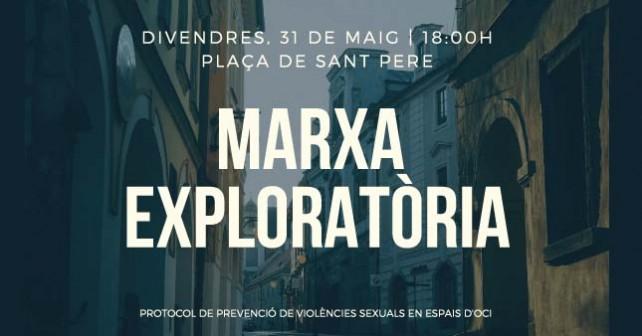 PORT marxaexploratoriaberga