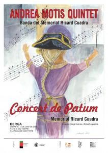 Concert Patum 2019