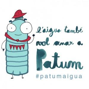 Patumaigua (etiquetatge)