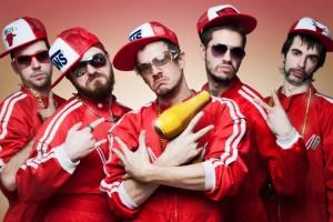 GUARDIOLA FM la banda del coche rojo