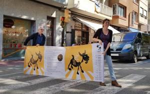Foto presentació Santa Tecla 2019