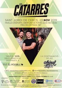 Concert Els Catarres_23Nov2019