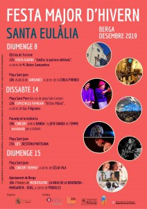FM Hivern Santa Eulalia 2019