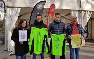 Presentació Cursa de Sant Silvestre 2019