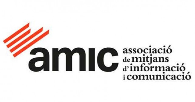 Logo Amic PORT