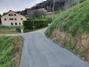 Foto arranjament camí de Noet 2