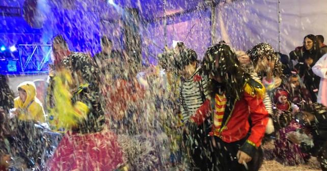 Foto Carnaval 2020
