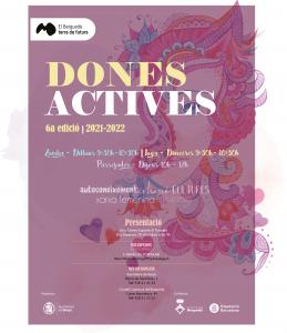 Dones Actives 2021