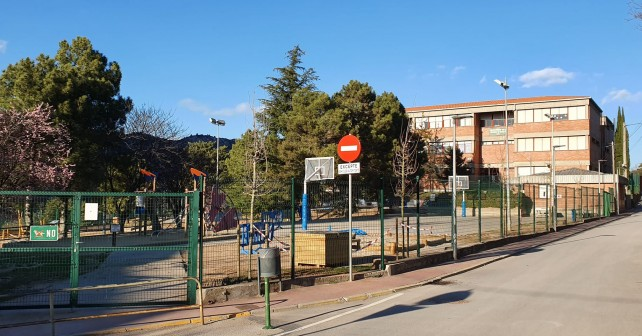 Foto - Escola Santa Eulàlia
